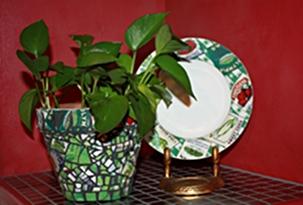 Planters/Cachepots