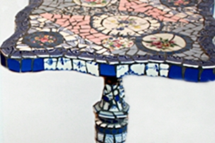 Mosaic Furniture